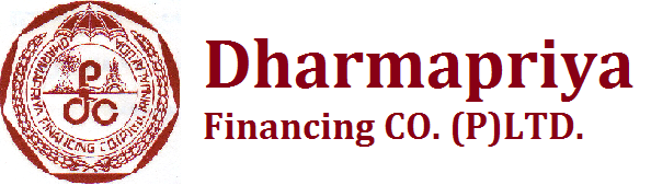 Dharmapriya Financing CO. (P) LTD.